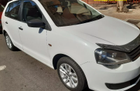 100% HATCH POLO VIVO 1.4/(2015)